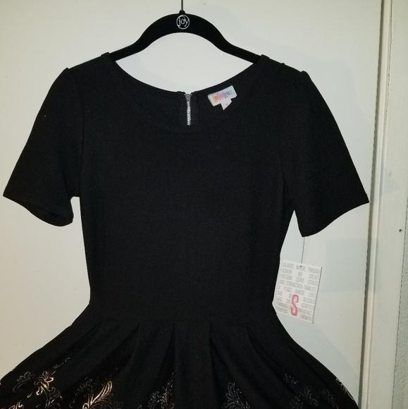 LuLaRoe Dresses & Skirts - Elegant Collection Amelia